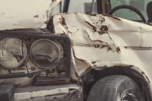 One Killed in Head-On Collision on Highway 20 [Nice, CA]