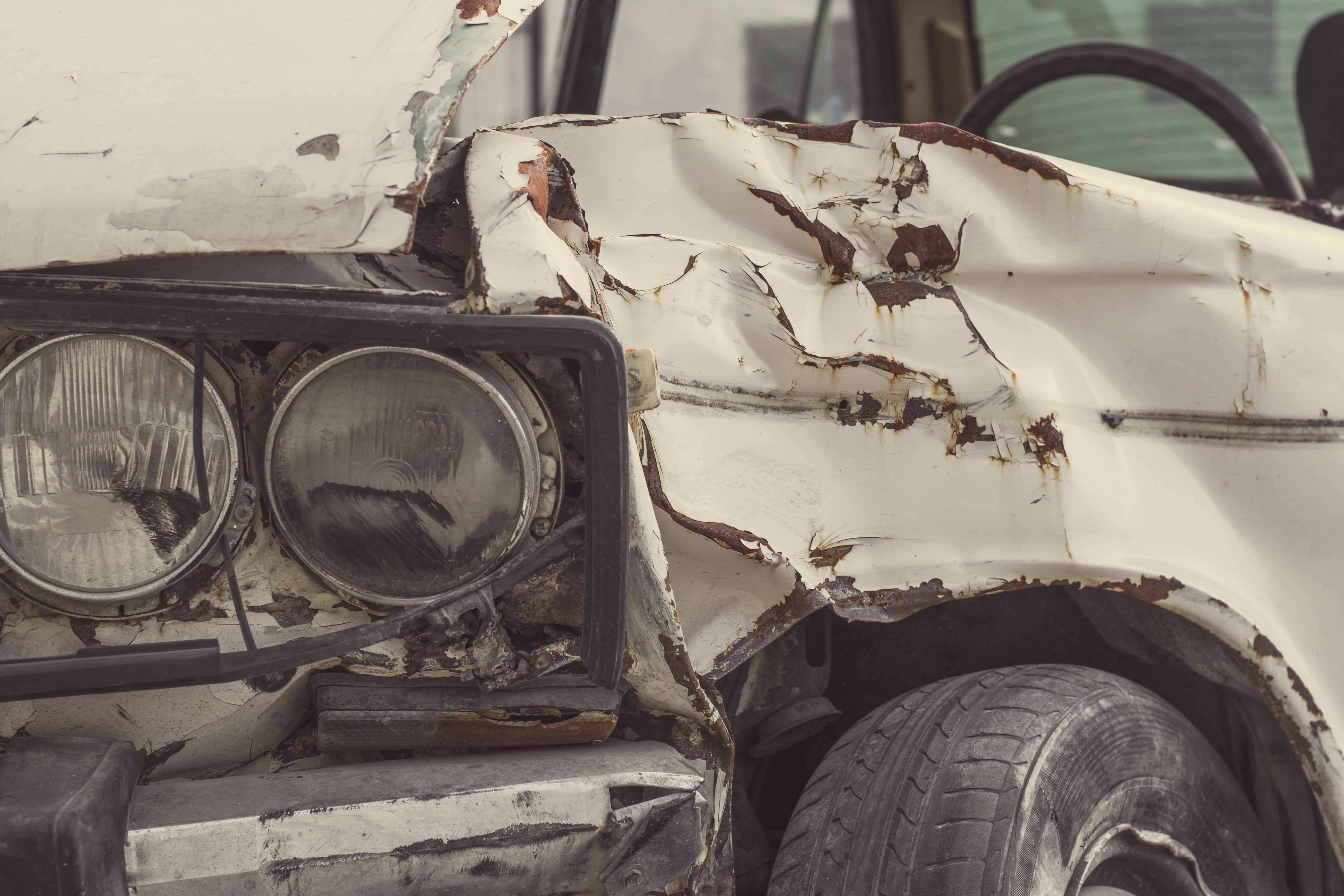 Woman Dies, Man Critically Injured in Hit-and-Run Crash on Highway 173, Suspect at Large [Hesperia, CA]