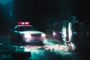 APPLE VALLEY, CA – 1 Dead, 2 Injured in 2-Car Crash at Bear Valley and Joshua Roads