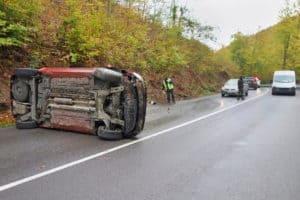 Griselda Madrigal and Ignacio Hernandez Killed in Solo-Vehicle Crash on Roza Hill Drive [Yakima, WA]