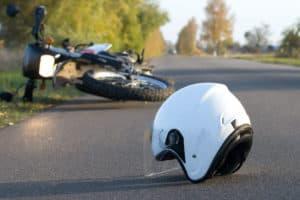 DIAMOND BAR, CA - Motorcyclist Injured in Multi-Vehicle Crash on 57 Freeway near 60 Freeway