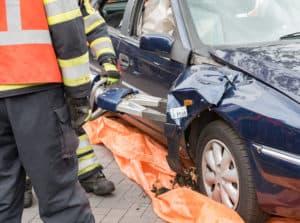 3 People Injured in Two-Vehicle Crash on Interstate 15 near Primm [Las Vegas, NV]
