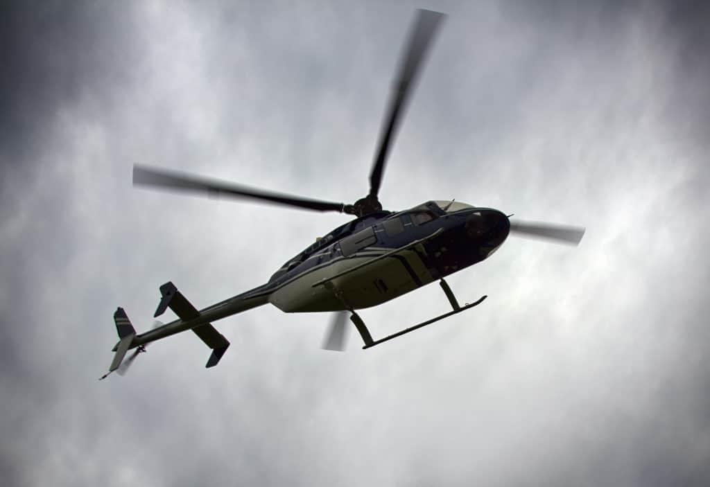 Michael Papendick Dies in Airplane-Helicopter Crash near Chandler Municipal Airport [Chandler, AZ]