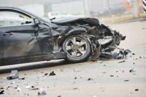 PORTER RANCH, CA – 4 Hospitalized Following 2-Car Collision at Rinaldi Street and Amigo Avenue