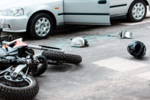 Motorcyclist Killed in Accident on Brimhall Road[Bakersfield, CA]