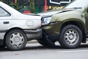 3 injured in 2-Vehicle Crash on Eastern Avenue and Wigwam Avenue [Henderson, NV]