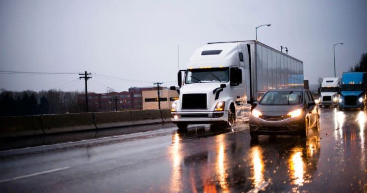 Three Injured in Multi-Vehicle Crash on Lakeville Highway [Petaluma, CA]