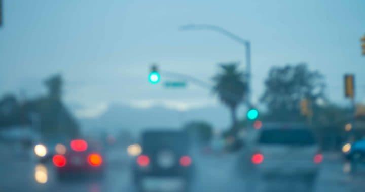 Person Dies in Vehicle Crash on Highway 101 [Santa Barbara County, CA]