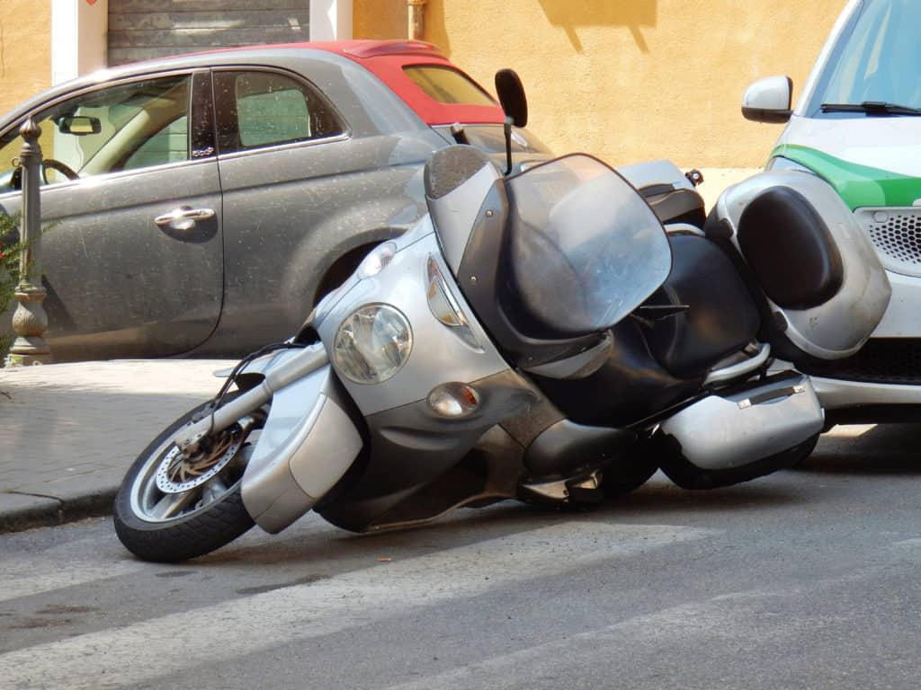 Riders Killed in Interstate 705 Crash [Tacoma, WA]