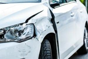 Two-Car Crash  on Highway 101 near Avila Beach Snarls Traffic [San Luis Obispo, CA]
