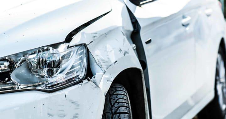 Passenger Killed, 3 Injured in Rollover Crash on Alisal Road [Salinas, CA]