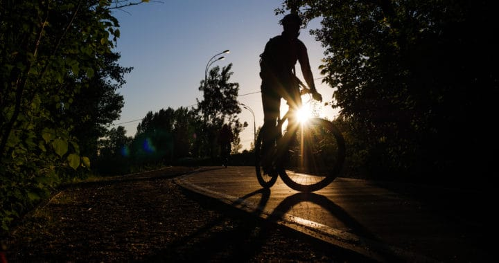 Police Searches for Cyclist Who Struck Hiker in Collision on Tilden Regional Park's Nimitz Way [Orinda, CA]