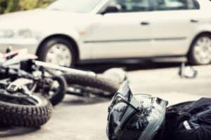 Motorcyclist Injured in 15 Freeway Crash Near Oak Hill Road [Cajon Pass, CA]