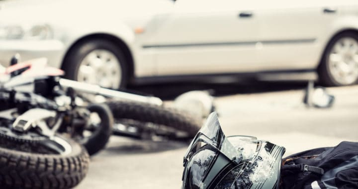 Jeffrey Ogan Dies in Motorcycle Crash on Wild Wash Road [Helendale, CA]