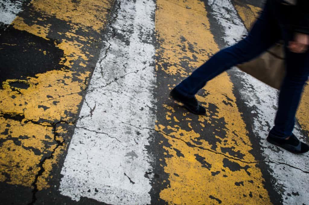 Fatal Pedestrian Accident on North 12th Street [Sacramento, CA]