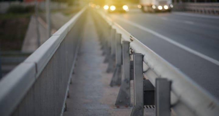 Arutyun Darakchyan Involved in Fatal Crash on 405 Freeway (Van Nuys, CA)
