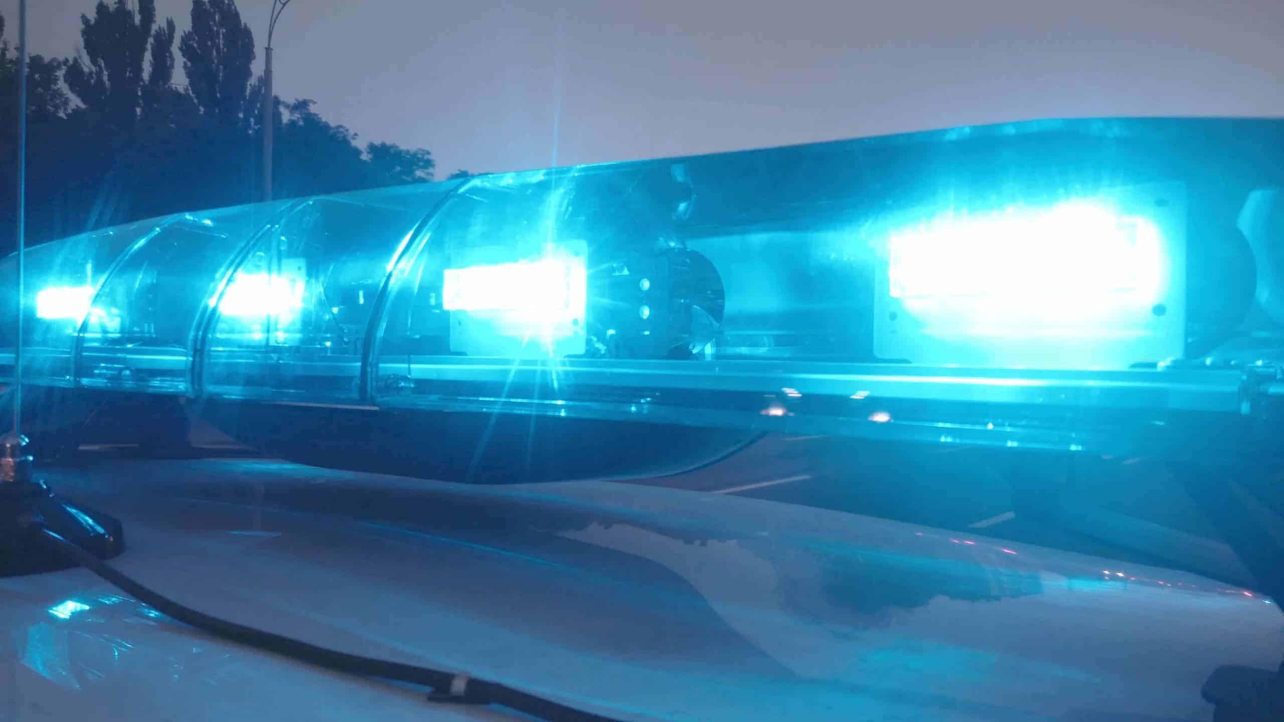 At Least One Dies in East Keyes Road Crash [Keyes, CA]