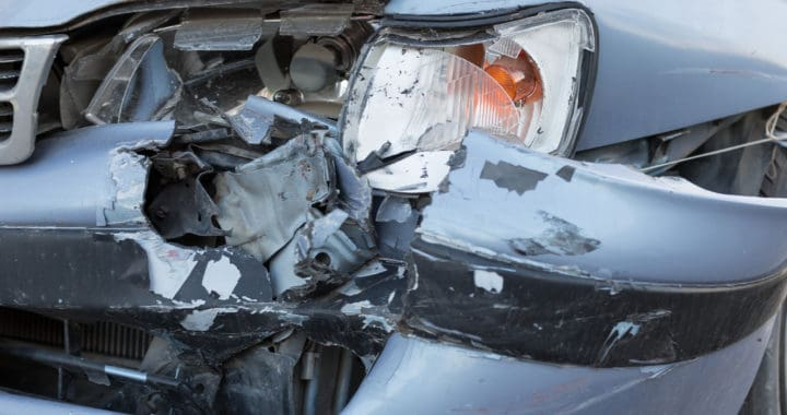 Unspecified Injuries Reported in Vehicle Crash on US-101 [San Francisco, CA]