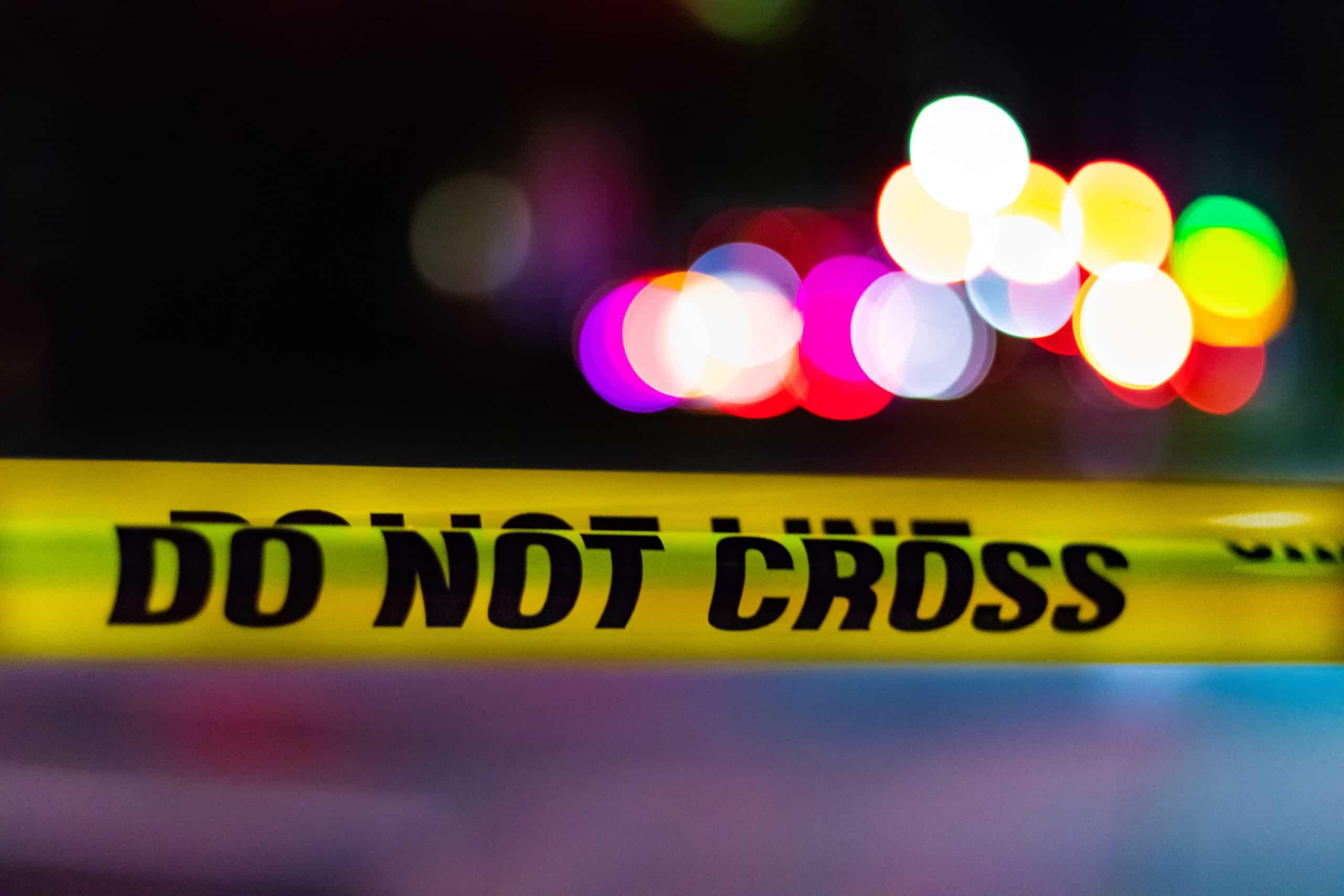 Male Passenger Dies in Currier Road Two-Vehicle Crash [Industry, CA]
