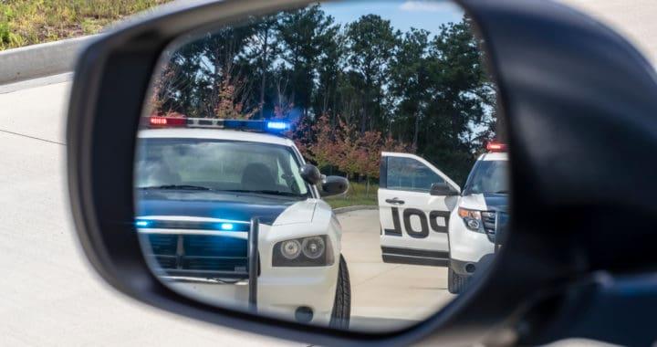 Female Passenger Dies in Vehicle Crash on Montclair Street [Bakersfield, CA]