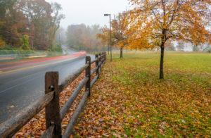 Michael Jodoin Dies in Hit-and-Run DUI Crash Along McCourtney Road [Grass Valley, CA]