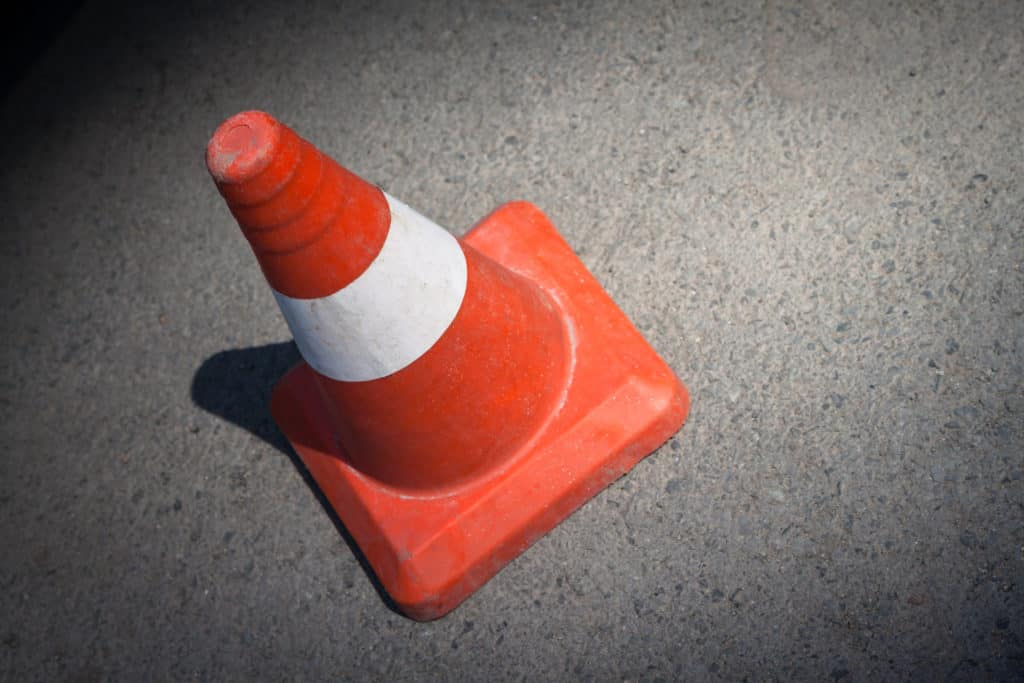 Woman Dies in Head-On Crash on Olive Drive [Bakersfield, CA]