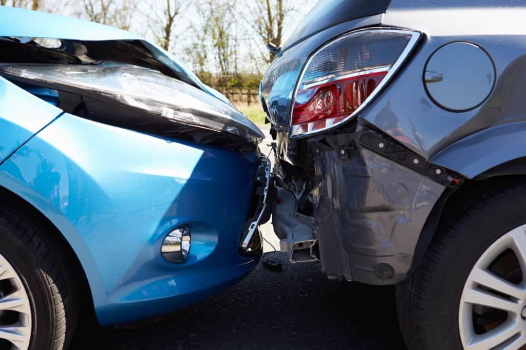 Lloyd Marcus of Banning Injured in Highway 138 Fatal Crash [Llano, CA]