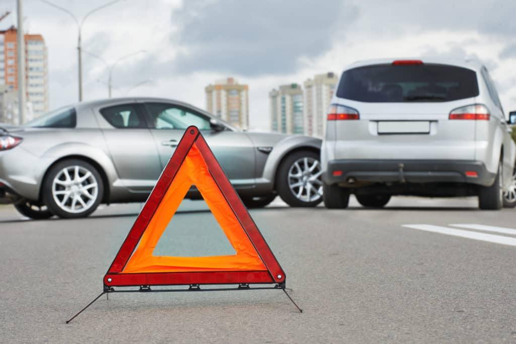 South Houghton Road Crash Reports Injuries [Tucson, AZ]