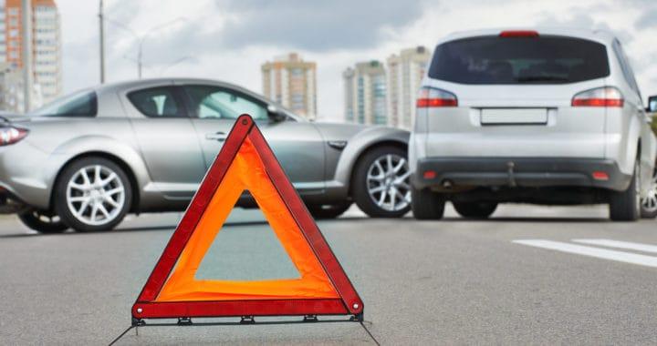 Lanes Closed after Injury Crash on Highway 101 near East Washington Street [Petaluma, CA]