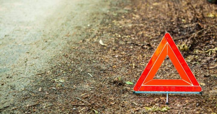 Woman Dies in Street Racing Crash on Vanowen Street [West Hills, CA]