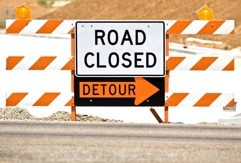 Medics Respond to Four-Vehicle Crash on Highway 395 [Kennewick, WA]