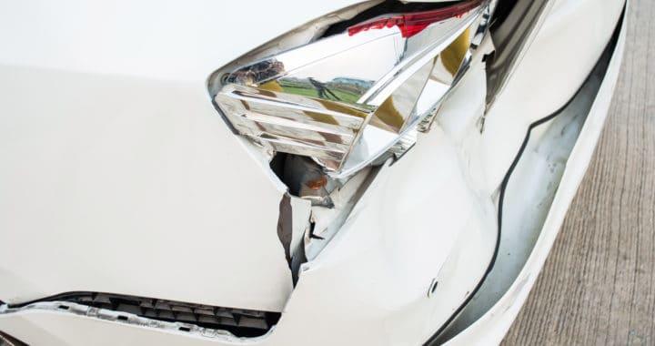6-Year-Old Boy Injured in Vehicle Crash on N Eastern Avenue [El Sereno, CA]