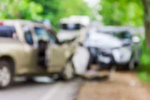 John Clifford, Lori Anchors, and 2 Children Injured in Crash on Northeast Gable Avenue [La Center, WA]