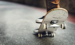 Skateboarder Injured in Hit-and-Run Collision on Darling Road near Highway 118 [Ventura, CA]