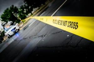 Pedestrian Dies, Motorist Arrested in DUI Crash on Maryland Parkway [Paradise, NV]