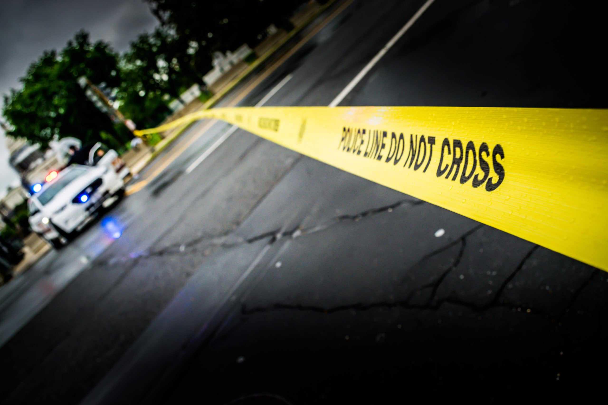 Police Officer Suffers Injuries in Crash on Craig Road [Las Vegas, NV]