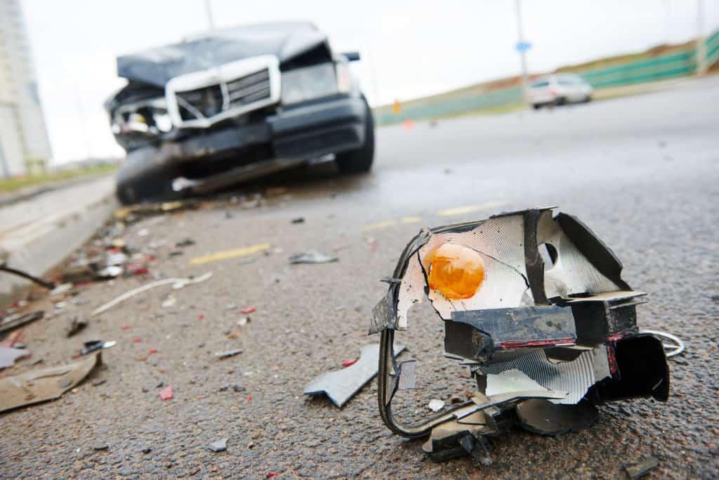 Customer Injured in Hit-and-Run Crash on Kennewick Walmart [Kennewick, WA]