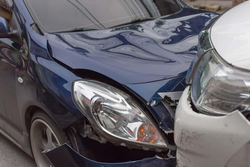 Donald Beam Killed, 1 Injured in Three-Vehicle Crash on Happy Valley Road [Phoenix, AZ]