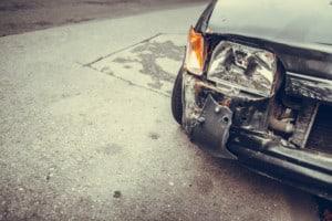 GALT, CA - One Killed in Car Crash at Pellandini Road and Robson Road