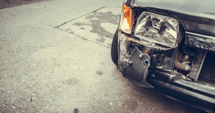 1 Person Dead in Vehicle Crash on 60 Freeway near Markland Drive [Monterey Park, CA]