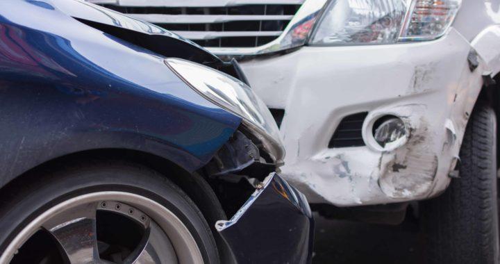 One Hospitalized in 3-Vehicle Crash on Highway 101 [Eureka, CA]