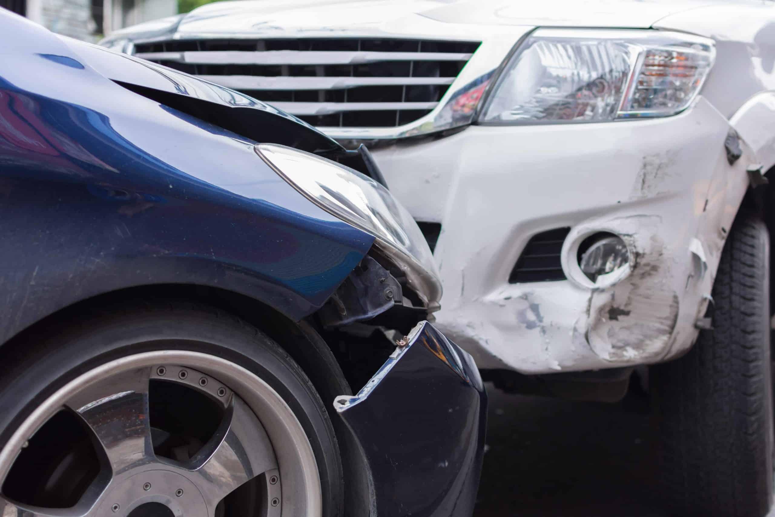 1 Person Dead in Vehicle Crash on Otay Mesa Road [Otay Mesa, CA]