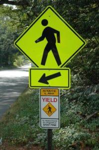 Clinton Deckert II Dead after Hit-and-Run Collision on Central Avenue at Bella Vista Road [McKinleyville, CA]
