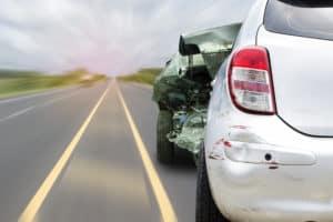 Girl Dies in 15 Freeway Two-Car Crash Near Halloran Summit Road [Nipton, CA]