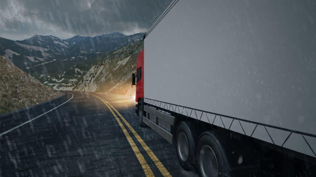 Passenger Injured in Fatal Semi-Truck Collision on Highway 145 [Madera, CA]