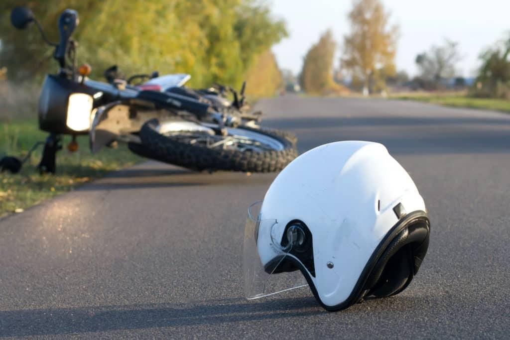 Motorcyclist Suffers Life-Threatening Injuries in 41st Street Crash [Everett, WA]