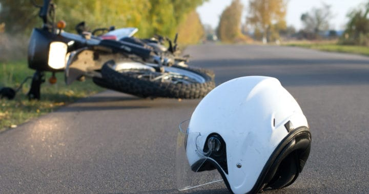 2 People Injured in Motorcycle Crash on El Cajon Boulevard near Seminole Drive [San Diego, CA]