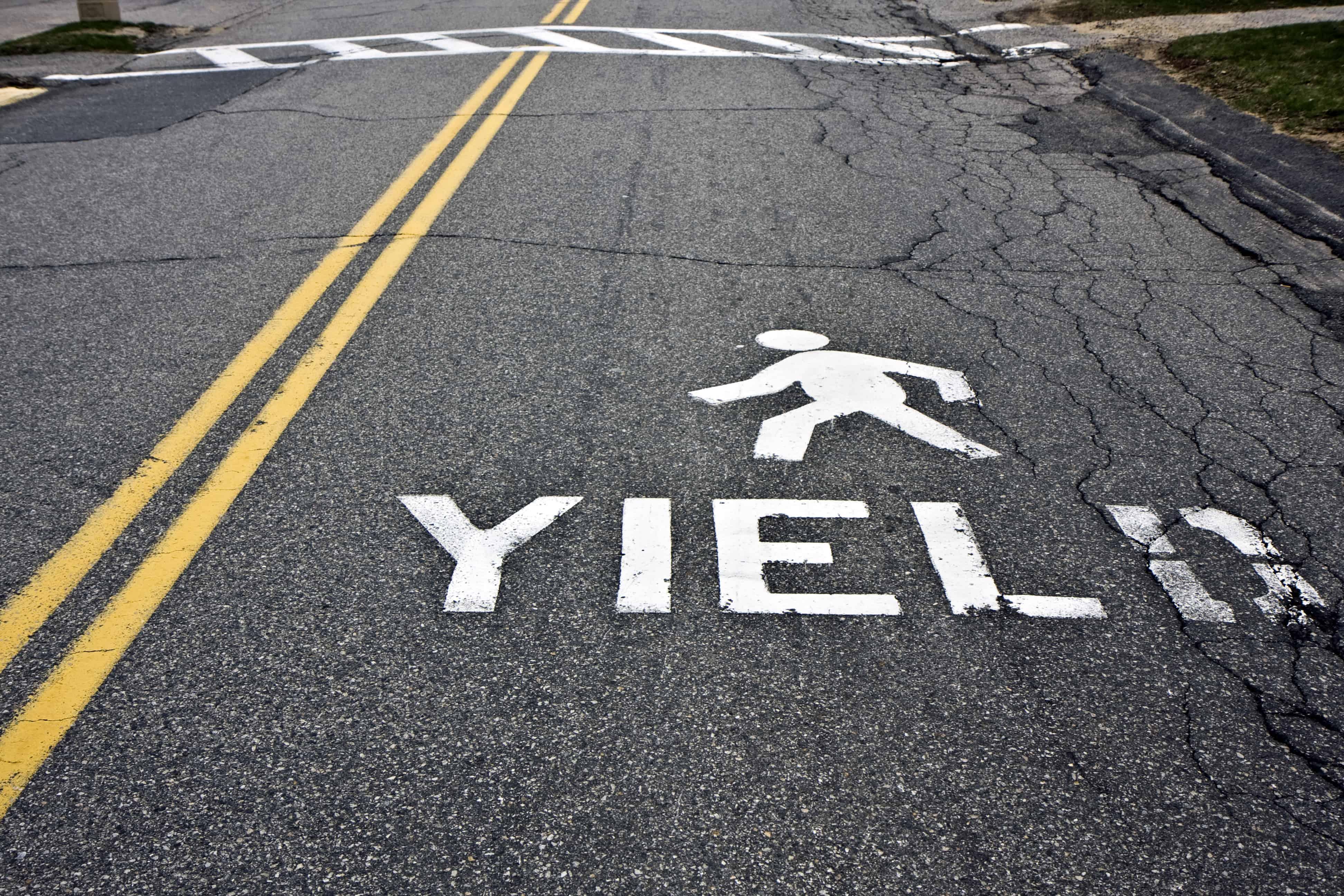 Pedestrian Dies in Crash on Sierra Avenue and Lytle Creek Road [Fontana, CA]
