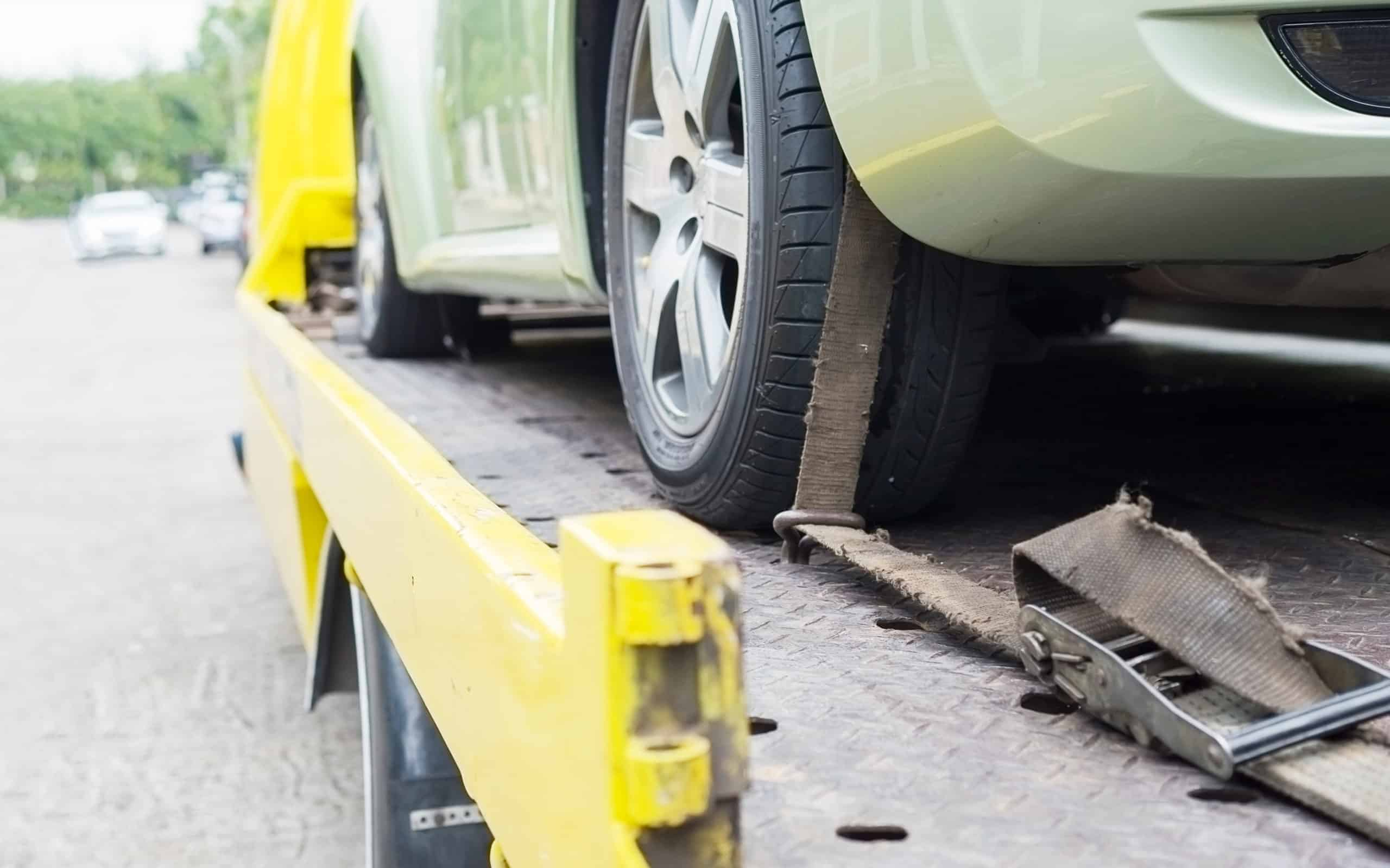 WSDOT Crew Injured in Crash on Interstate 5 [Lynnwood, WA]