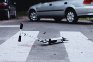 Houston Teamer Seriously Injured in Hit-and-Run Scooter Crash on Grand Avenue in San Diego